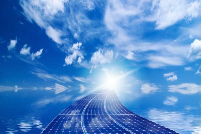 Solar Energy Could Power 13% of the World by 2030