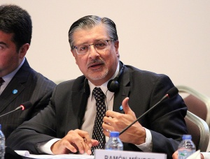 IRENA Director General