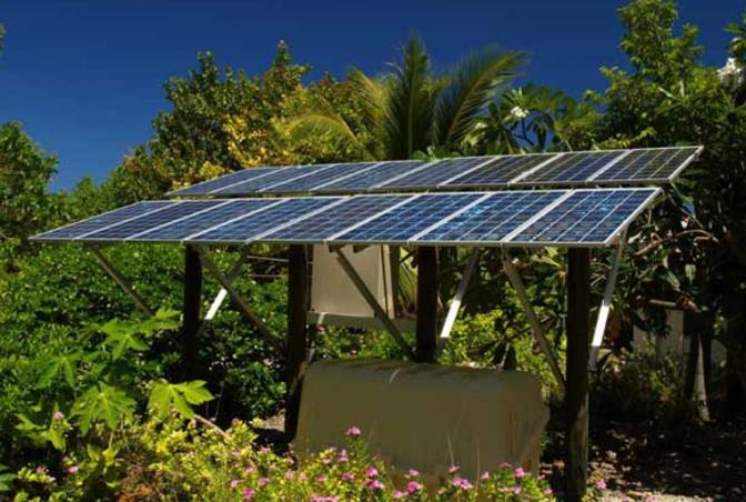 Vanuatu Renewables Readiness Assessment