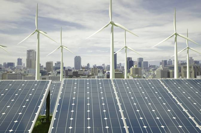 Cities, Corporations 'Key' to Global Energy Transition