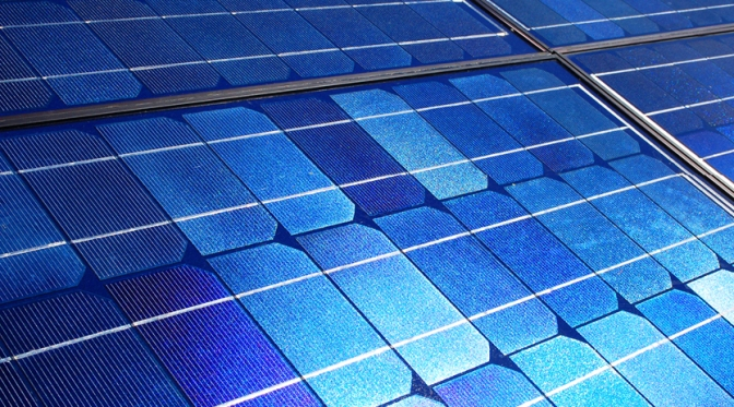 Solar PV Waste Offers Significant Business Opportunity