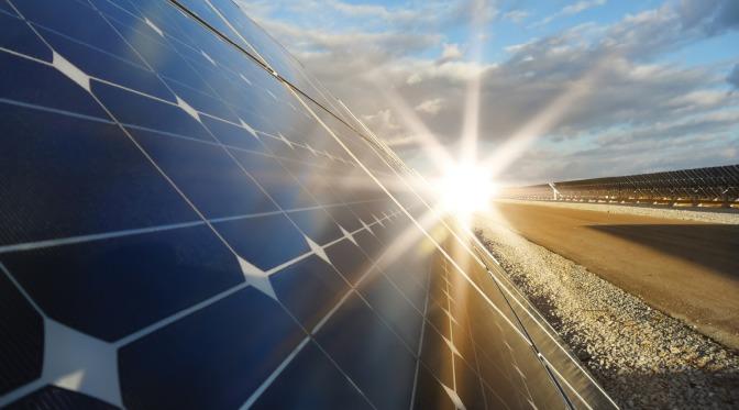 IRENA's Summer of Solar at InterSolar Europe