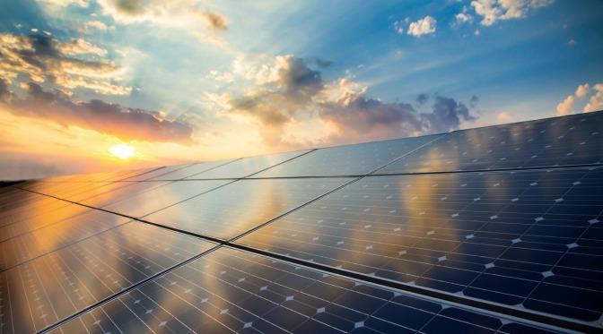 New Initiative to Boost Solar Energy Development