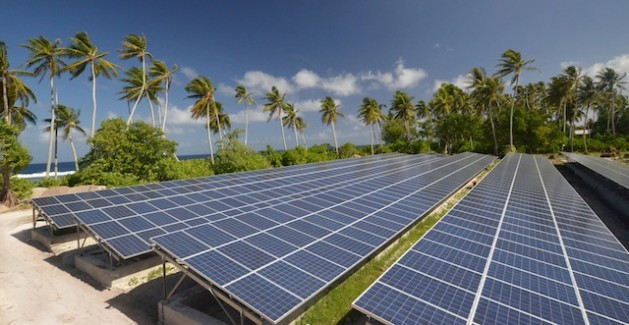 Scaling up Renewable Energy on Small Island Developing States: The Initiative for Renewable Island Energy
