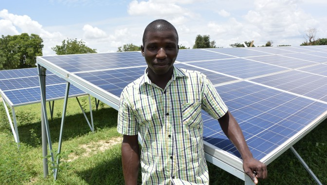 Renewable Energy in Burkina Faso: Improving Living Conditions and Alleviating Poverty