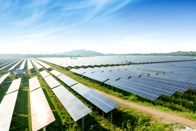 Online Platform Helps Develop Bankable Solar and Wind Power Projects