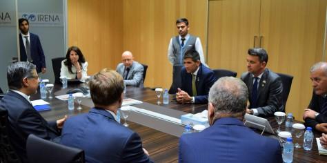irena-director-general-adan-z-amin-and-uruguay-vice-president-raul-sendic-discussed-renewables-at-irena-headquarters-8-november-2016