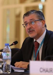 irena-director-general-adnan-z-amin-at-opening-of-12th-council-1-november-2016