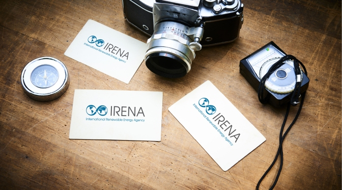 Winners of IRENA's Photo Competition