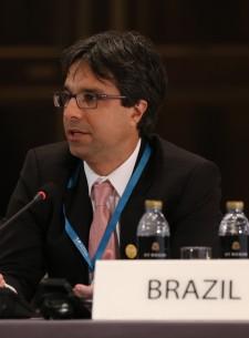 Luiz Augusto Barroso, President of Empresa de Pesquisa Energética