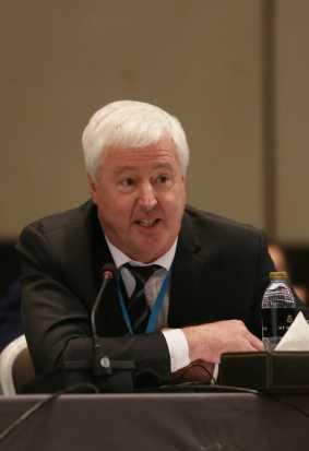 Peder Andreasen, President of ENTSO-E
