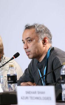Harish Hande, Managing Director of SELCO