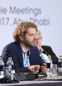 Thomas Duveau, Mobisol's Head of Business Development
