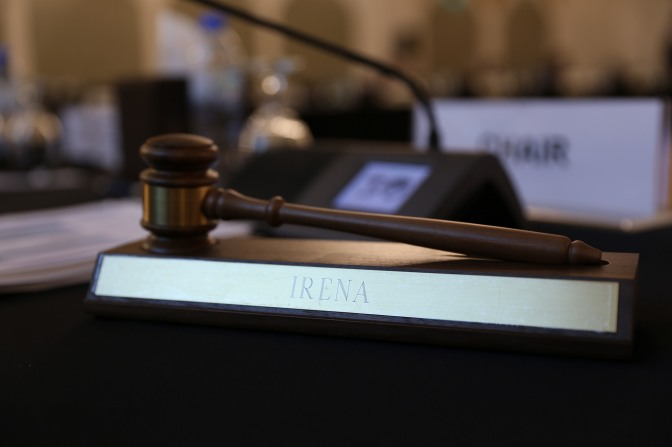 IRENA's 13th Council Convenes