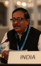 """""""It's vital to develop a total energy solution for rural areas, not just lighting and electricity."""" — Dilip Kumar Khare, Director of India's Ministry of New and Renewable Energy"""