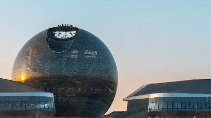Future Energy, at Astana Expo 2017